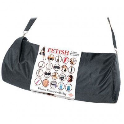 Fetish Fantasy Ultimate Fantasy Duffle Bag