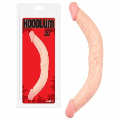 Hoodlum 33cm Double sided Nicosia Proctologist