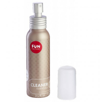 Fun Factory Toy Cleaner