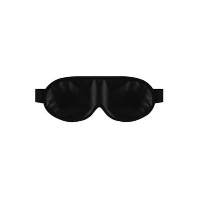 Soft Leather Bond EyeMask