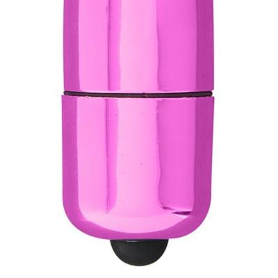 Super Vibrating Bullet Pink