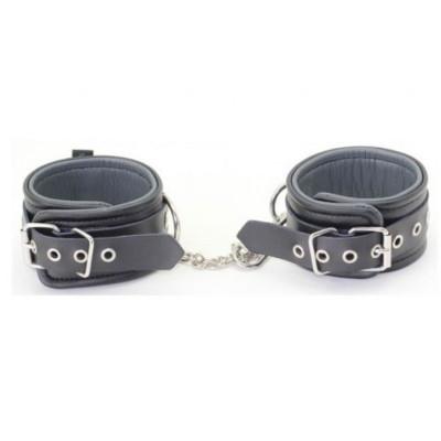 Bound to Please Ankle Cuffs