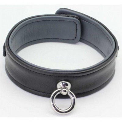 Bound to Please Luxe Collar