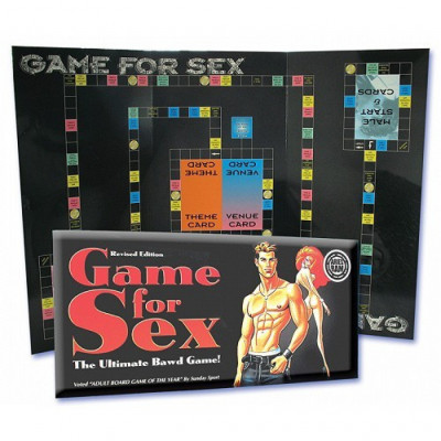 Aries Ram Game for Sex