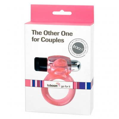 Vibrating Cock Ring for couples