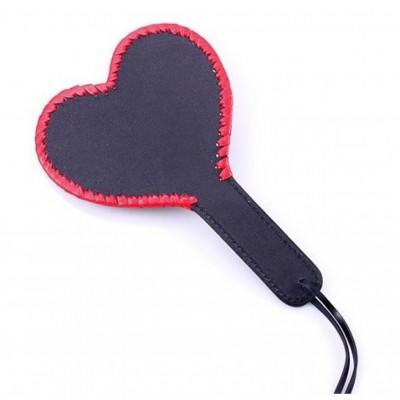 Heart Heavy Grain Paddle