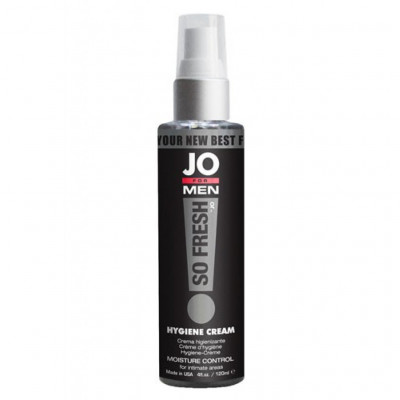 JO For Men So Fresh Hygiene Cream