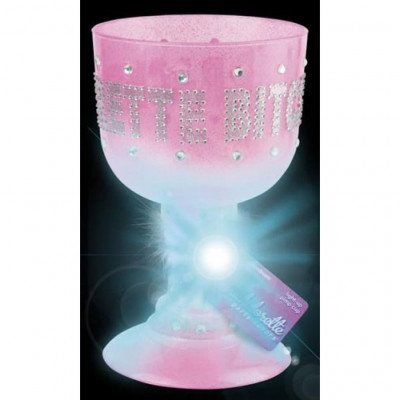 Bachelorette Bitch Light-Up Pimp Cup