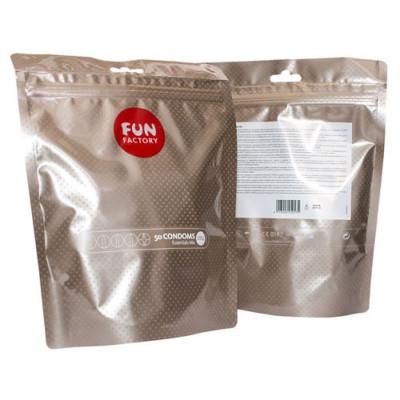 Essential Mix Condoms Pack of 50
