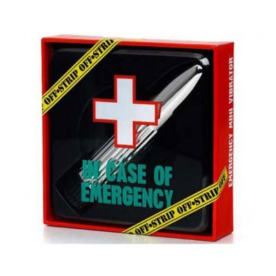 Emergency Vibrator
