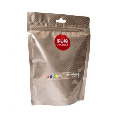 Fun Factory Color Moments Condoms 50