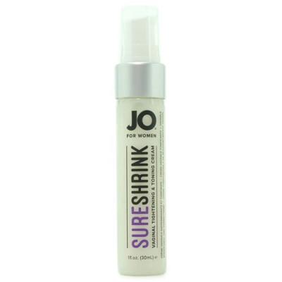 SureShrink Vaginal Tightening and Toning Cream