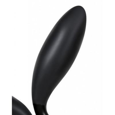 Intrigue Prostate Stimulator in Black