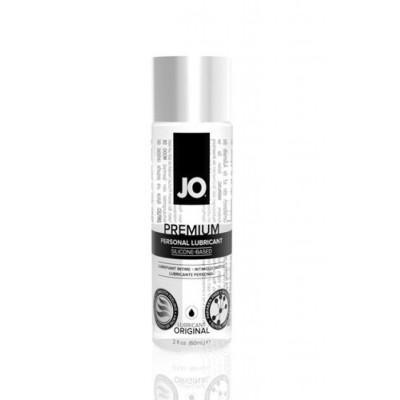 Λιπαντικό Σιλικόνης Jo Premium 60ml