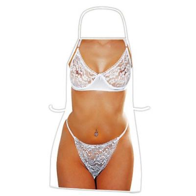 Womens Body Apron