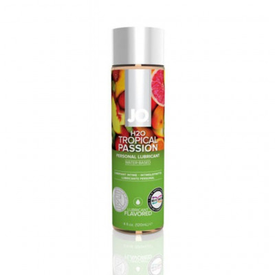 Jo Tropical Passion Water Based Lube 120ml