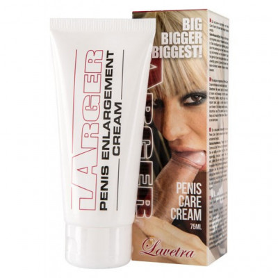 Lavetra Penis Cream 75ml