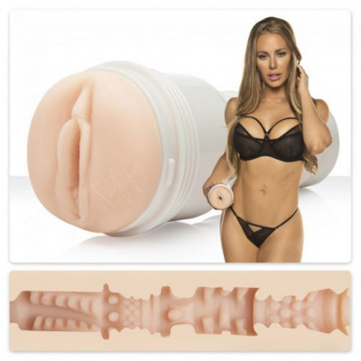 Fleshlight Nicole Aniston Girls series - Pussy