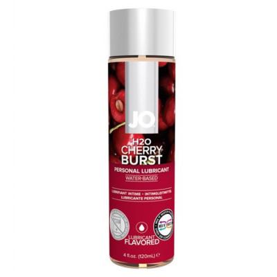 Jo Cherry Burst Water Based Lube 120 ml
