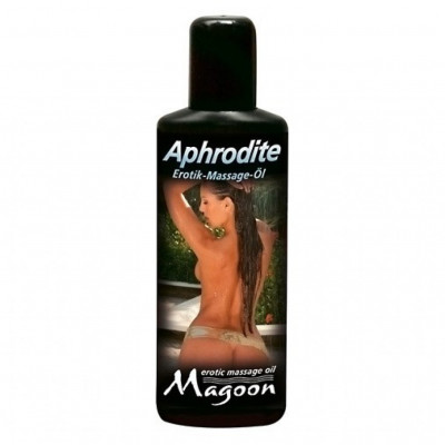 Magoon Aphrodite Massage Oil 100ml