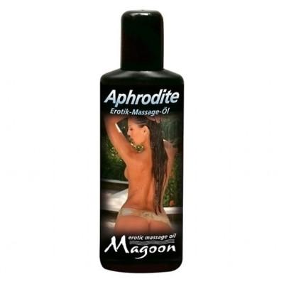Magoon Aphrodite Massage Oil 100ml
