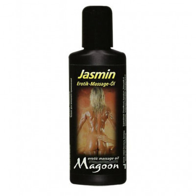 Magoon Jasmin Massage Oil 50ml