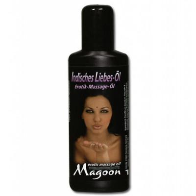 Magoon Indian Love Massage Oil 50ml