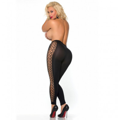 Cocolicious Seamless Leggings