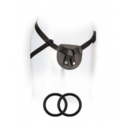Sx Harness For You Begginers Strap-on Harness