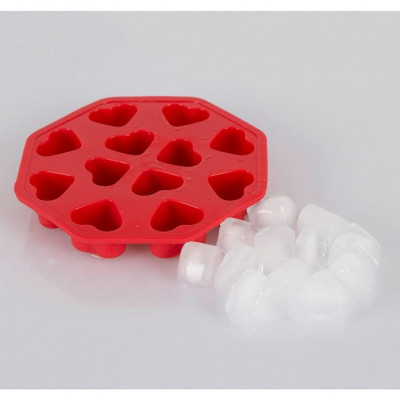 Heart Ice Cube Mould