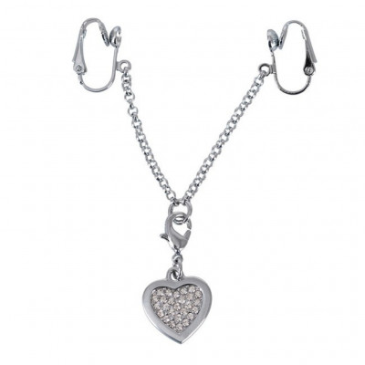 Silver Intimate Jewelry
