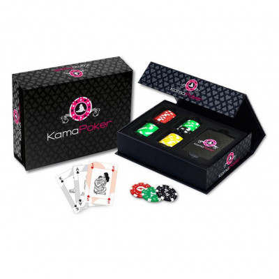 Kama Poker Erotic Game