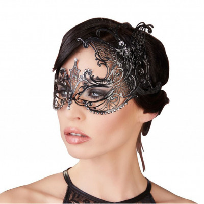 Glittery Metal Eyemask