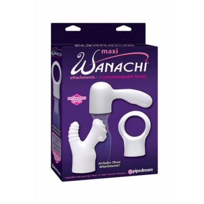Maxi Wanachi Massager Head Attachments