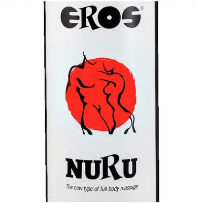 Eros Nuru ζελέ λιπαντικό του μασάζ 1000 ml