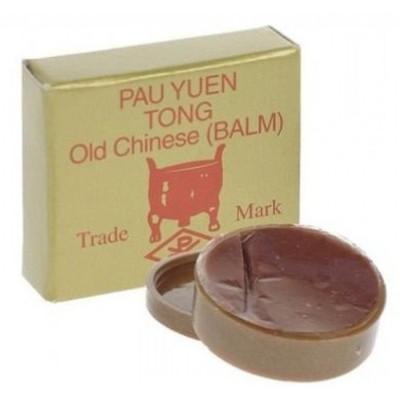 Pau Yuen Tong Delay Balm