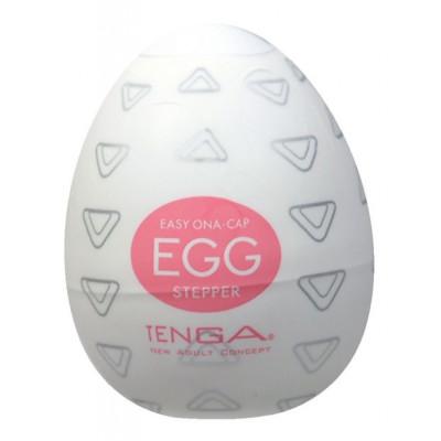 Tenga Egg Masturbator Stepper