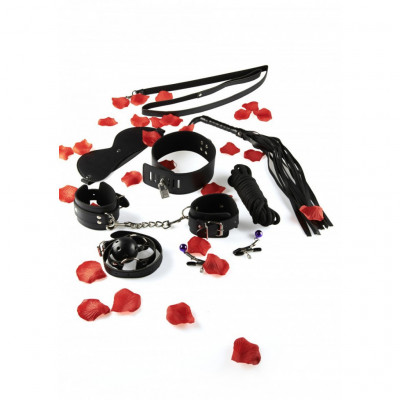 BDSM Starter complete kit by ToyJoy