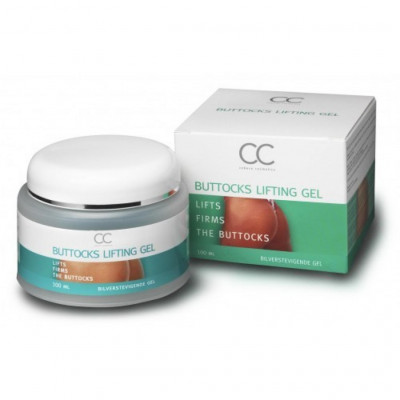 Cobeco Buttocks Lifting Gel