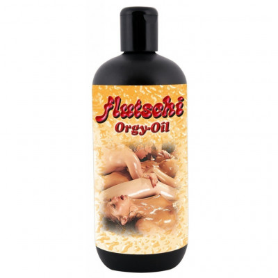 Flutschi Orgy Oil 500ml