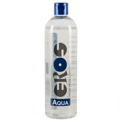 Eros Aqua Water Based Lube 500 ml