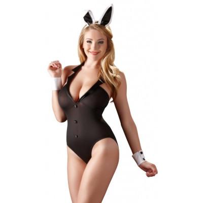 Deluxe Halter Bunny Costume