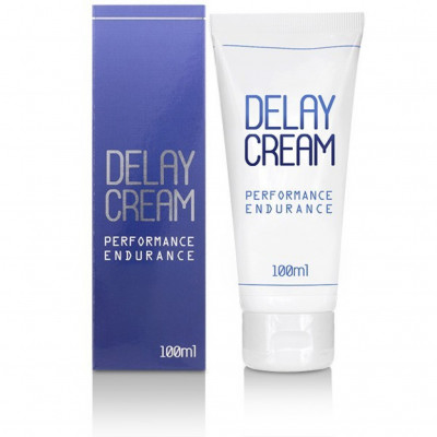 Cobeco Delay Cream 100 ml