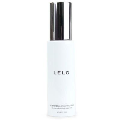 Lelo Antibacterial Sex Toy Cleaner Spray 60ml