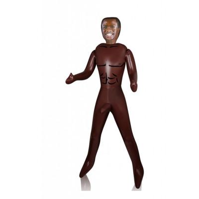 Кукла надувная мужчина Massive Man Benton G