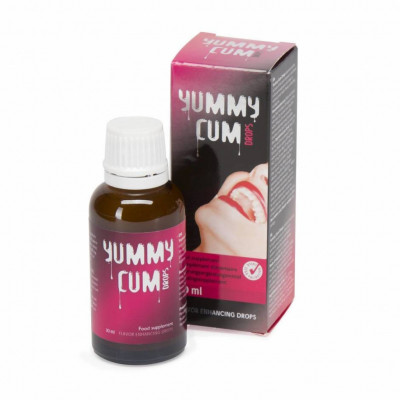 Better Taste Sperm Drops (30ml)
