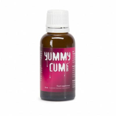Better Taste Sperm Drops (30ml)