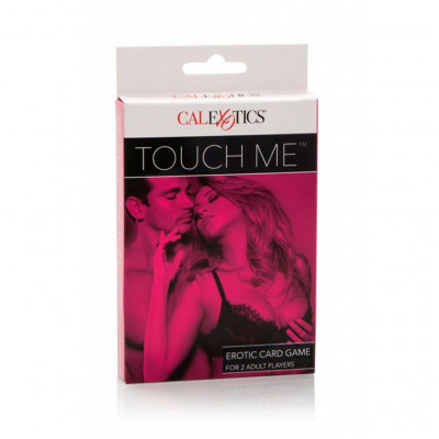Touch Me Erotic Couple Game