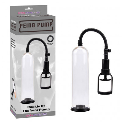 Penis Pump with trigger handle