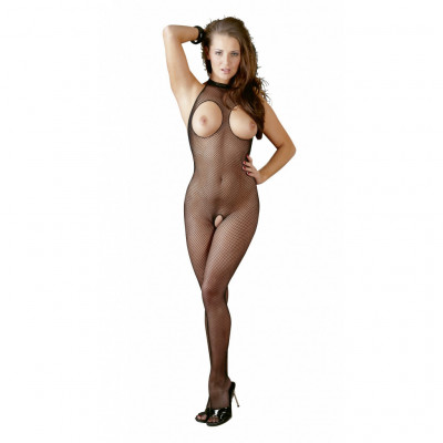 Horny Cyprus Prostitute Black Catsuit